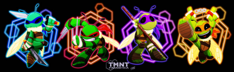 TMNT favourites by MMHinman on DeviantArt