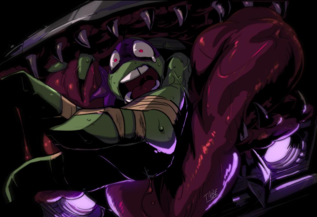 Parasitica Donatello By Silvermooncrystal Deviantart – Fondos de