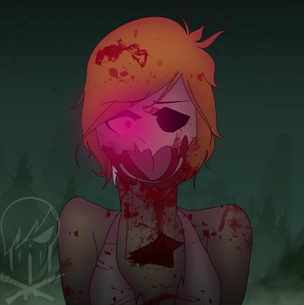 Autolycus Fan Art TJoC-R: Chica by TheCh...