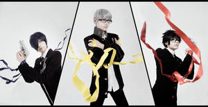 Point color, Persona