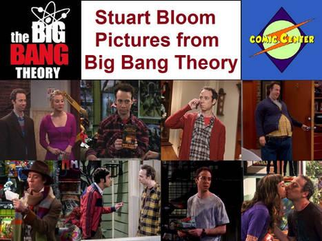 Stuart Bloom Pics