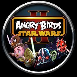 Angry Birds Star Wars II full screenshot
