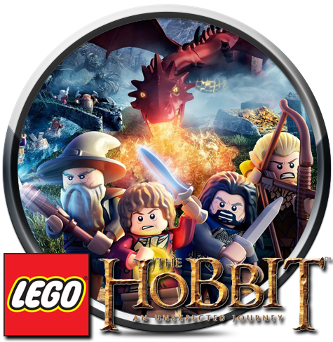 LEGO - The Hobbit - v2 by C3D49
