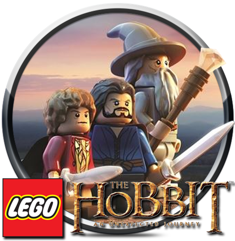 LEGO - The Hobbit - v1 by C3D49