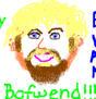 My Bofwend by xrockangelx