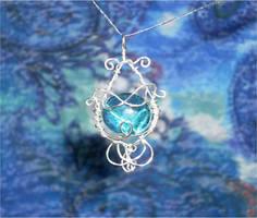 Mermaid's Treasure by Starlit-Sorceress