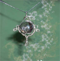Pixie Garden by Starlit-Sorceress