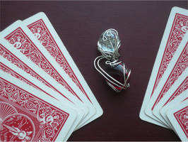Queen of Hearts by Starlit-Sorceress