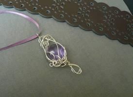 A Drop of Midsummer by Starlit-Sorceress