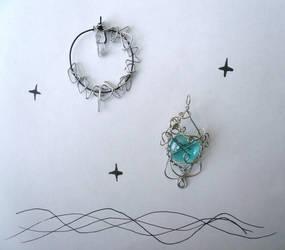 Crescent Moon Duo