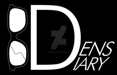 Dens Diary logo by supersmeg123