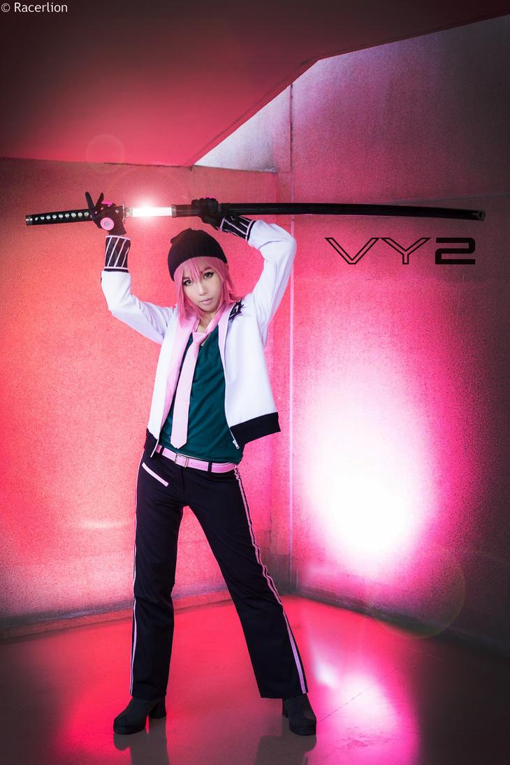 VY2 - YUMA by Negize