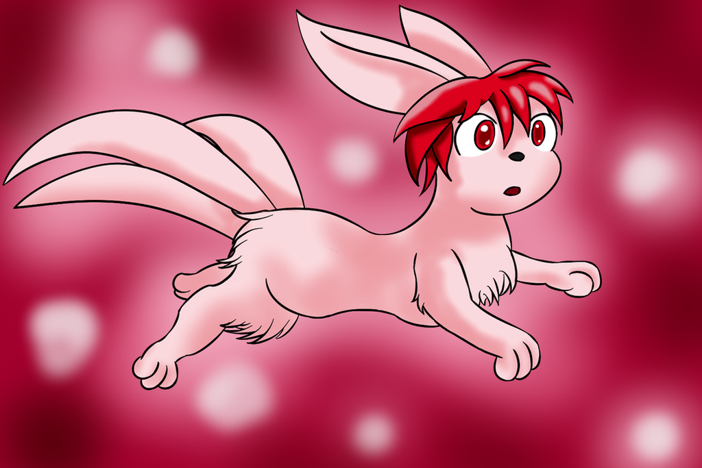Ruby Carbuncle Sol by solarknight99