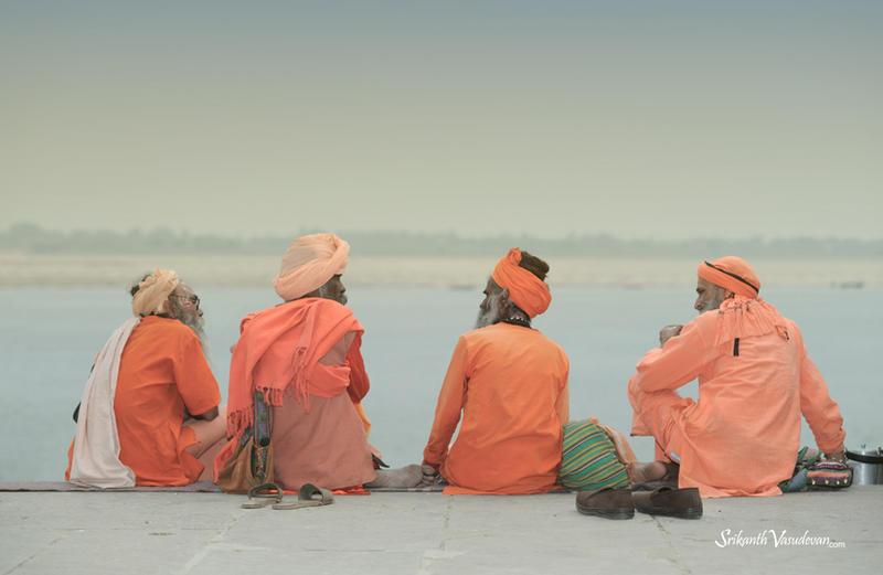 Spiritual Discussions by srikanthvasudevan