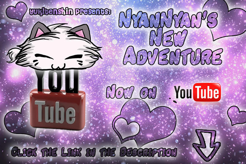 NyanNyans Little Adventures, All Adventures