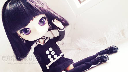 Custom Made Highschool Uniform Sailor Saturn DAL