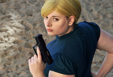 Riza Hawkeye preview - 3 by Millahwood
