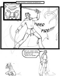 Tora to the Rescue, pt. 2 by Tora-san