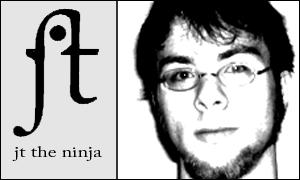 jt the ninja ID by Tora-san