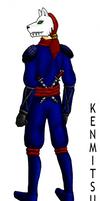 Kenmitsu