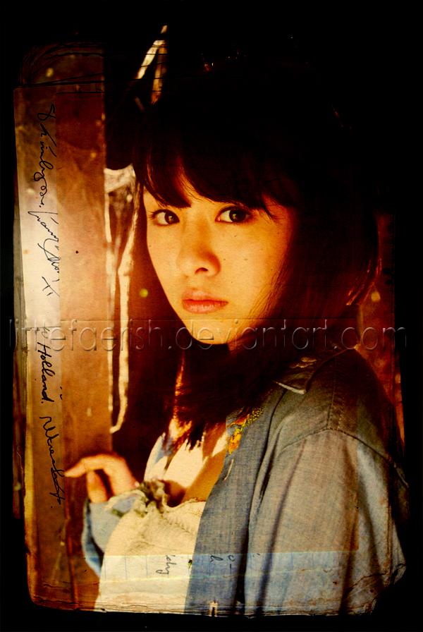 Risako's fear by littlefaerish