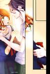 Tsubaki-chou Lonely Planet 5 [Sensei] by odalyus