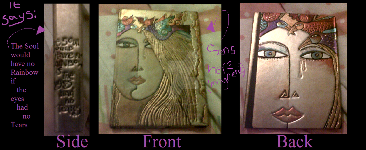 My New Journal ^____^ by Horsey-Luver450