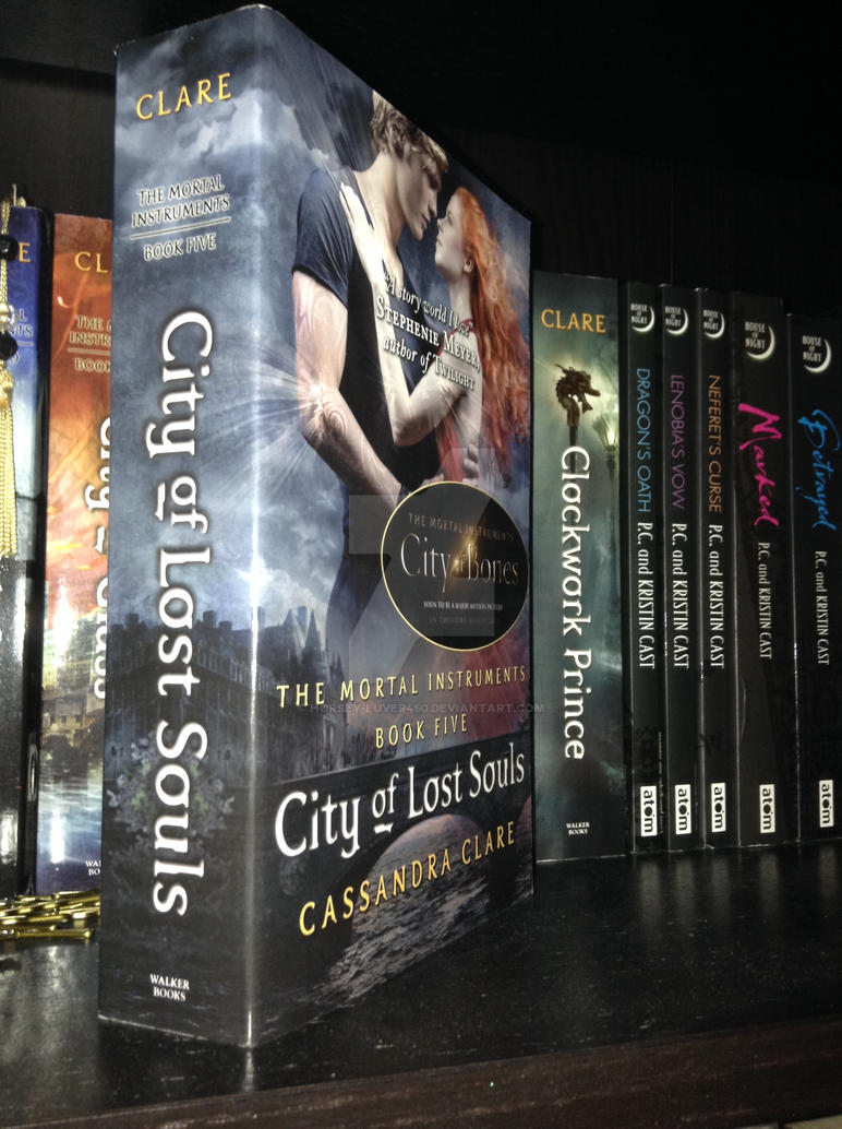 the mortal instruments books - HD 772×1034