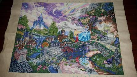 Wishes upon a Dream by fuzzyluzzi