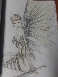 Fairy by fuzzyluzzi