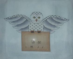 Hedwig by fuzzyluzzi