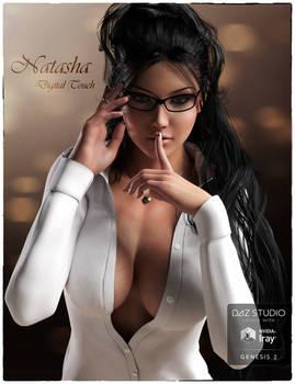 Natasha Teaser