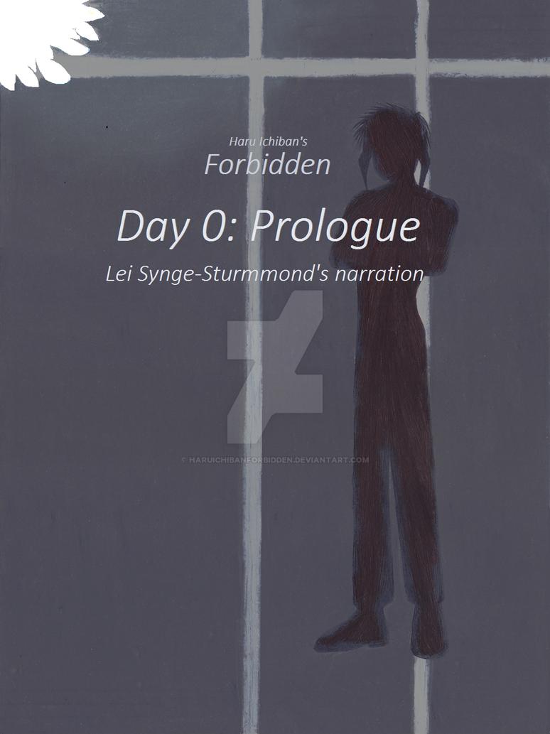 Forbidden - Page 1 by HaruIchibanForbidden