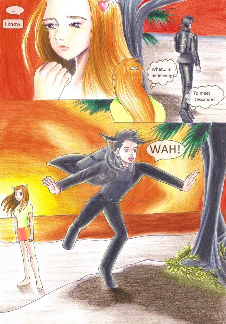 Forbidden - Page 19 by HaruIchibanForbidden