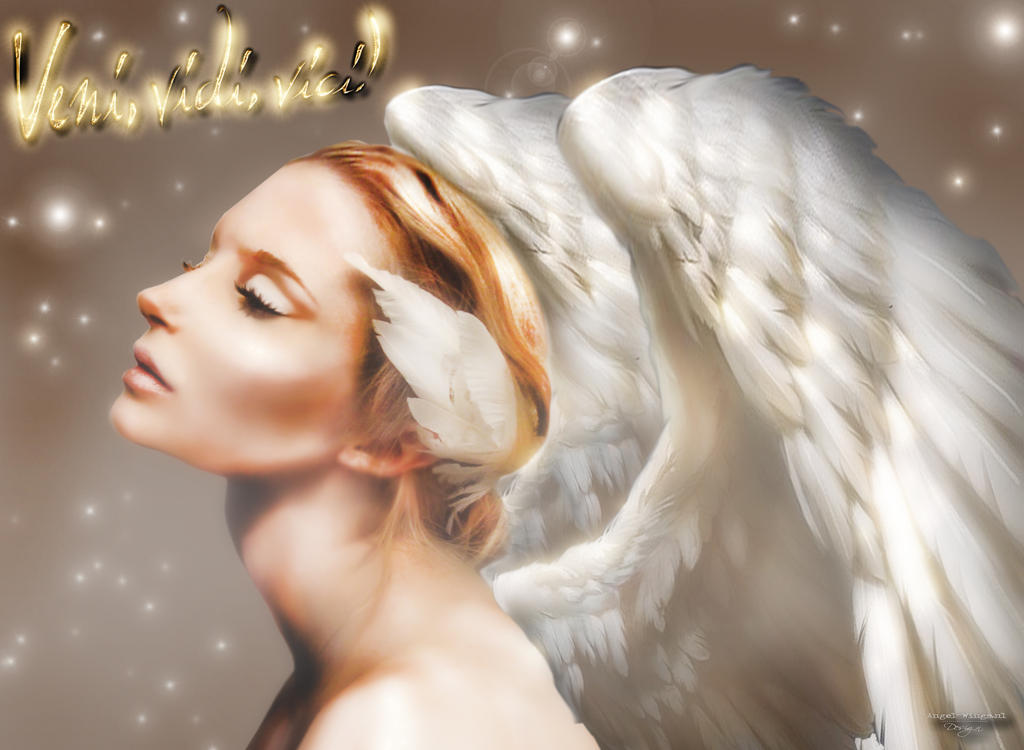 Angel by AngelWingsdesign