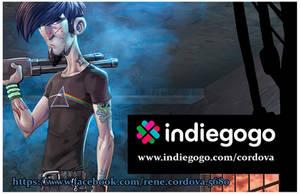 indiegogo preview by renecordova