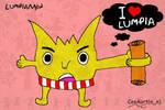 Lumpimon