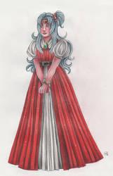 Maiden Shinki by Renata-Greynoria