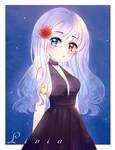 OC: Livia