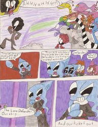 Astronautical Episode 1- Page 20 by BLARGEN69