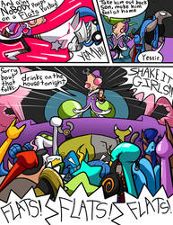 Astronautical Episode 4- Page 12 by BLARGEN69