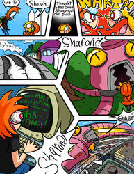 Astronautical Episode 4- Page 14 by BLARGEN69