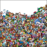 [Big BIG WIP!!!\\\ Every Pokemon!!!]