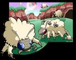 Yeti Flock