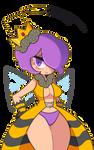 Queenie by Grogglebox! by BLARGEN69