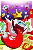 King Boo Down Below! by BLARGEN69
