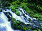 Yotei's Fukidashi Cascade