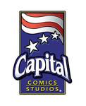 Capital Comics Studios Logo