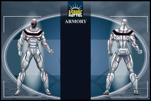 Armory Turnaround by gwdill