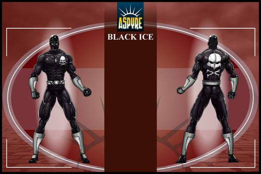 Black Ice Turnaround